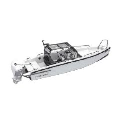 2020 Xo Boats 240 Defender