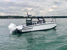 2021 Xo Boats 250 DFNDR