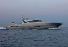 2002 Arno Leopard 27