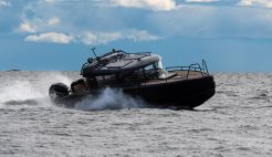2020 Xo Boats 270 Front Cabin OB