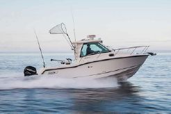 2020 Boston Whaler 285 Conquest Pilothouse