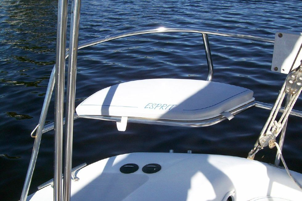 1995 Catalina 320 wing keel - Great Place to Enjoy the Ride