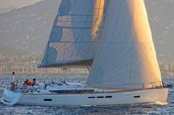 2020 Jeanneau Sun Odyssey 519
