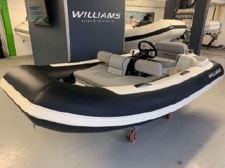 2014 Williams Jet Tenders Turbojet 285