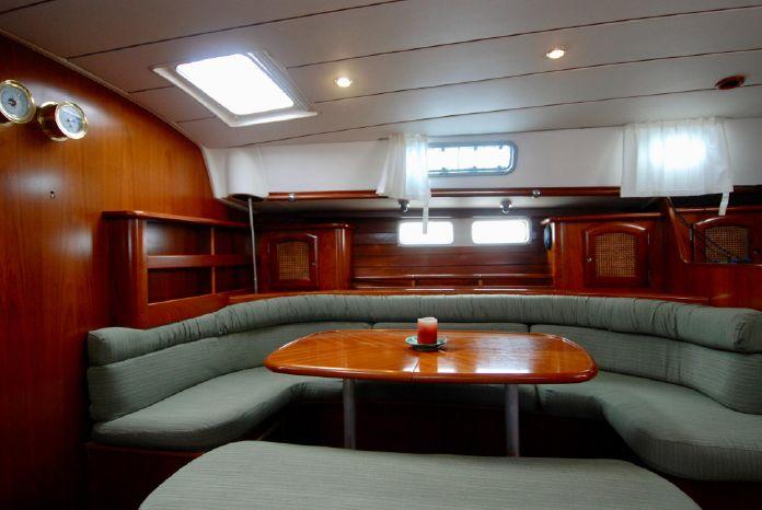 2000 Beneteau Purchase BoatsalesListing