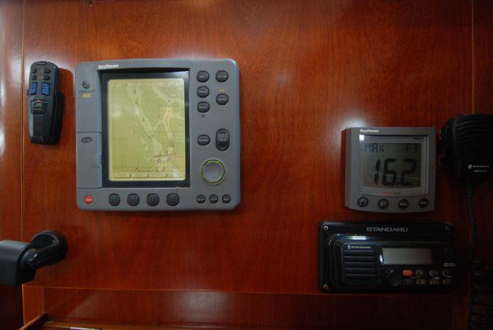 2000 Beneteau Broker BoatsalesListing