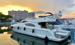 2000 Ferretti Yachts 53/530