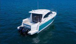2020 Rodman 31 Spirit Outboard