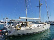 2004 X-Yachts X46