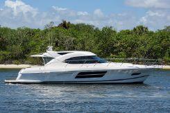 2016 Riviera Sport Yacht