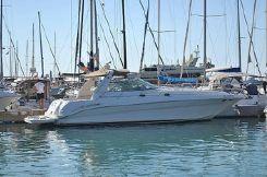 2002 Sea Ray 410