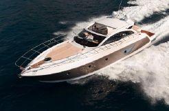 2013 Sessa Marine C48