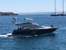 2010 Sessa Marine 54 FLY