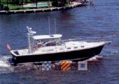 1999 Sabreline 36 Express Cruiser
