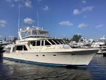 2001 Offshore Yachts 62 Pilot House