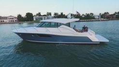 2016 Tiara Yachts C44 Coupe