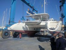 2004 Lagoon 570 Charter Income