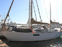 1981 North Wind Mistral 40