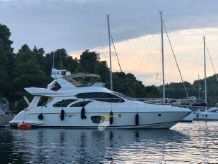 2006 Azimut 55 EVOLUTION