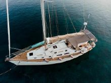 2002 Hanse 411 / Owners version