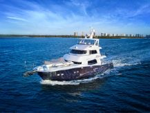 2009 Nordhavn 75 Expedition Yachtfisher
