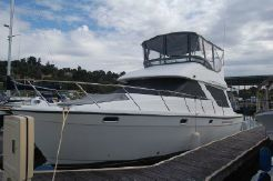 1997 Bayliner 3988 Command Bridge Motoryacht