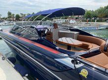 2003 Riva 43