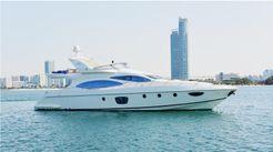 2007 Azimut 68E Motor Yacht