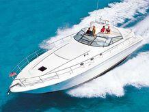 2000 Sea Ray 580 Super Sun Sport