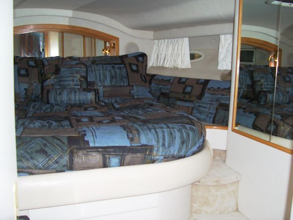 Master Stateroom Stbd