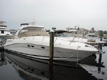 2005 39 Sea Ray 390 Sundancer
