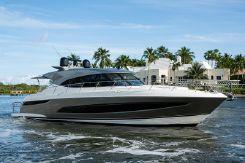 2021 Riviera 5400 Sport Yacht Platinum Edition
