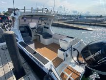 2021 Extreme Boats 795 Game King 26