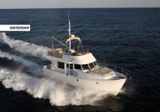 2011 Beneteau Swift Trawler 34