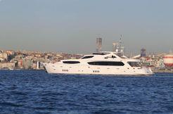 2012 Az Marina AZ 36 m.