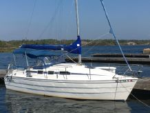 2004 Sailboat Odin 820