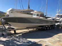 2011 Cape Horn 36 OS