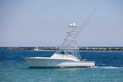 2011 Custom 36 Express Sportfish