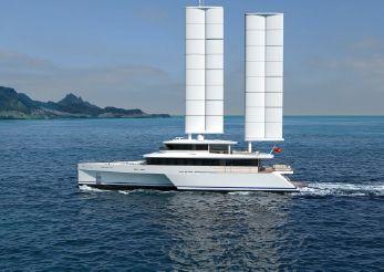 2019 Komorebi Yachts New Komorebi 45 m