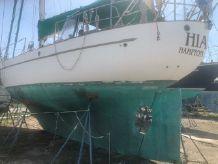 1977 Westsail 43 Sloop