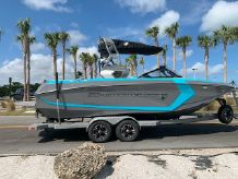 2019 Nautique Super Air Nautique G23 Coastal Edition