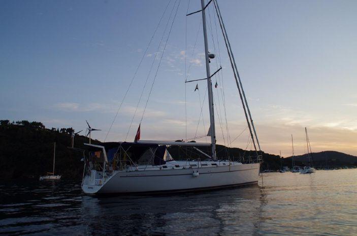 2007 Beneteau Buy BoatsalesListing