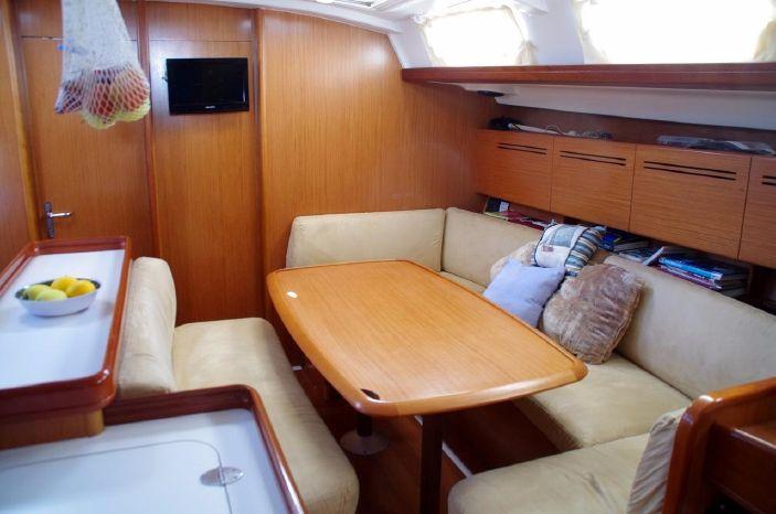 2007 Beneteau Purchase BoatsalesListing