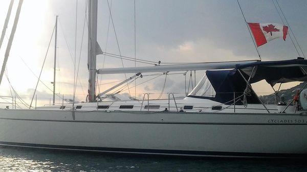 Beneteau Cyclades (non-charter) 3 Cabin