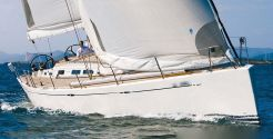2007 X-Yachts X 55