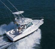 1996 Luhrs 320 Open Sportfish