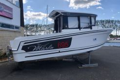 2020 Jeanneau Merry Fisher 695 Marlin