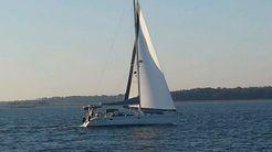 2001 Catalina 42