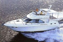 1999 Sea Ray 370 Aft Cabin