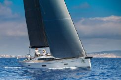 2012 X Yachts XP44